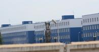 На месте рухнувшей в Омске казармы может появиться часовня