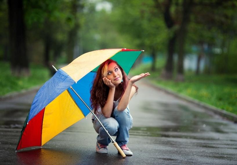 Выходные в Омске начнутся с потепления, а закончатся дождем