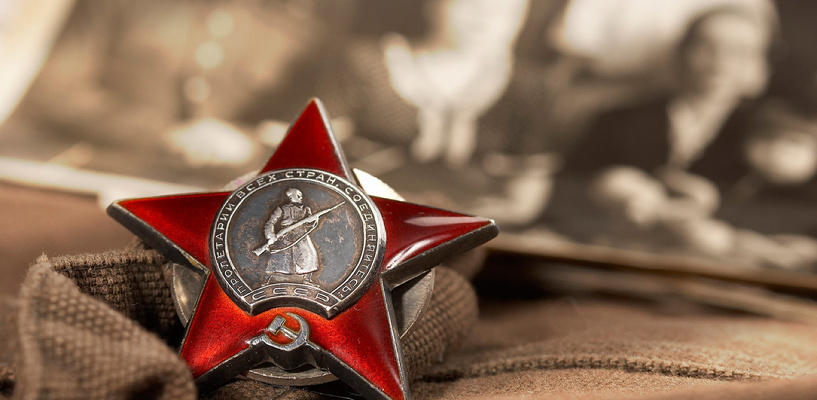 Бывший глава штаба гражданской обороны похитил из музея ордена