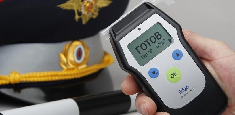 Гуляйте осторожнее: в выходные в Омске пройдет рейд по выявлению пьяных водителей