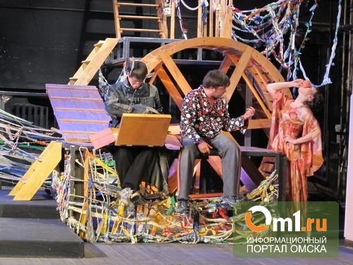 «Молодые театры России» в Омске соберут участников из Англии и Ирландии