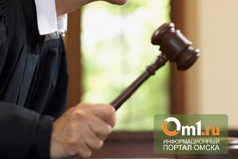 Омские районные депутаты на 4 месяца затянули с «разжалованием» судимого коллеги