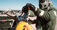 Сирия и ООН уничтожили часть химического оружия
