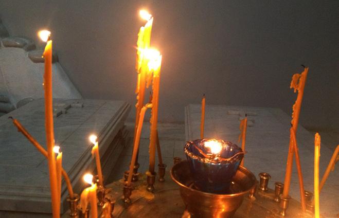 Подросток, укравший из храма больше 300 тысяч рублей, получил условный срок