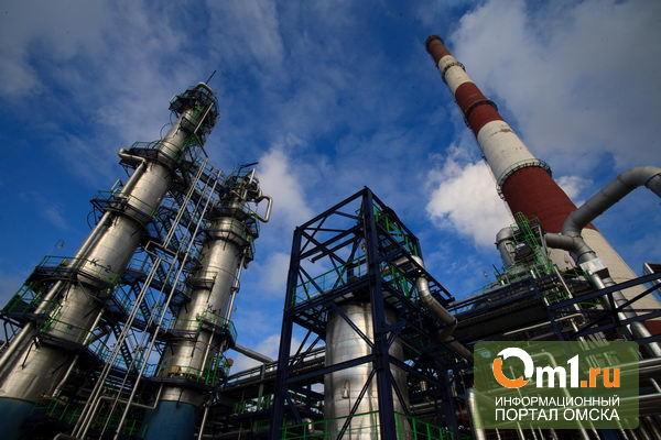 Омский НПЗ: итоги 2013 года и планы на будущее