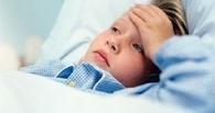 В Омской области 7-летний мальчик выпил бабушкины таблетки