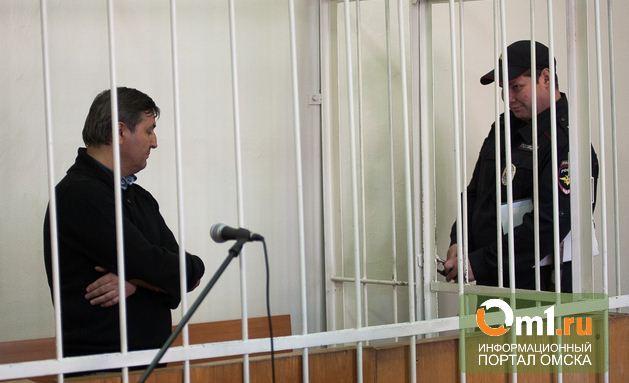Депутат Госдумы: аресты членов правительства Омской области продолжатся