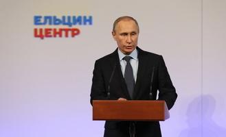 Владимир Путин запретил выращивать в России ГМО