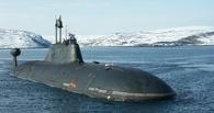 Власти Швеции ищут российскую подлодку возле своих берегов