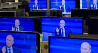 Путин проведет прямую линию в апреле