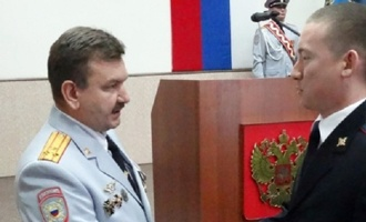 Колокольцев представит в Омске нового руководителя УМВД Коломийца