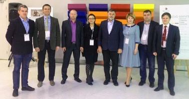 Преподаватели ОмГТУ защитили в Сколково проект развития опорного вуза