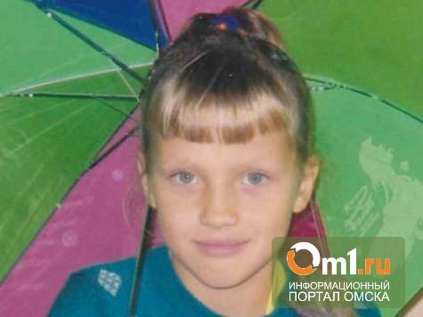 Убийца Полины Назаровой утверждает, что убил девочку случайно