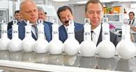 Омичи вновь ждут в гости Медведева