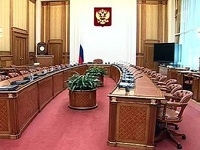 Российские власти могут вернуть залоговые аукционы