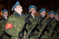 В России сегодня отмечают День защитника Отечества