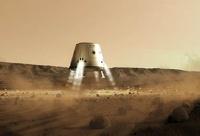 Голландцы собираются снимать реалити-шоу на Марсе
