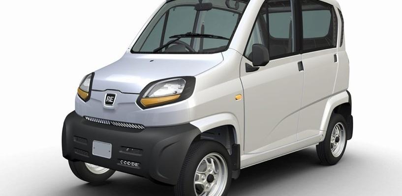 «Баджяджь» близко: «самый дешевый автомобиль в мире» начали продавать в СНГ