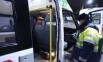 В Омске перевозчик заплатит 100 000 рублей за пьяного водителя