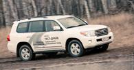 Няш-мяш Поклонская получит к Новому году бронированный Land Cruiser 200