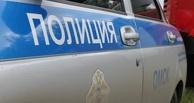 В Омске с балкона многоэтажного дома выпал молодой человек