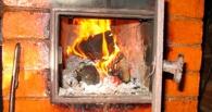 В Омской области двое детей пострадали от угарного газа