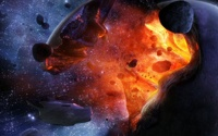 NASA предсказало глобальную катастрофу на Земле в ближайшие 10 лет