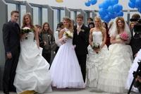 Общественник из Воронежа предлагает запретить жениться более трех раз