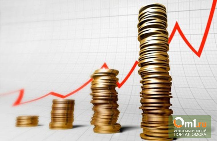 С начала года инфляция в Омске составила 4,5 процента
