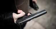 Омич получил три пули за скандальное поведение в кафе