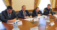 В Омской области из-за паводка в нескольких районах объявлен режим ЧС