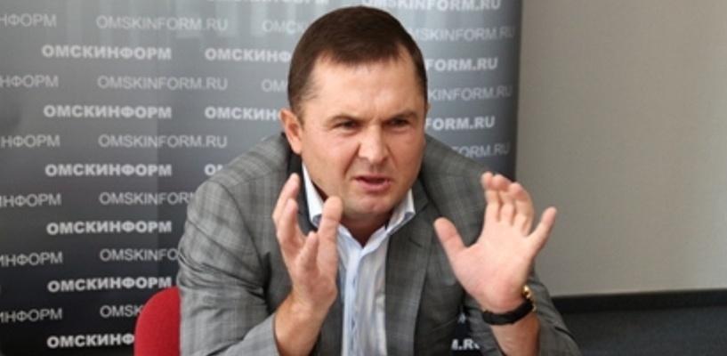 В Омской области собираются поставить памятник Брежневу