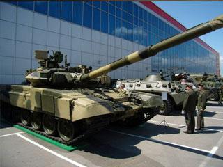 В Омске начинают подготовку к «ВТТВ-2013»