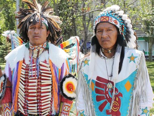 Эквадорские индейцы обжаловали свою депортацию из Омска в суде