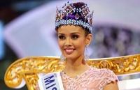 Первой красавицей мира стала представительница Филиппин