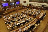 Депутаты будут искать себе помощников через «Твиттер» и «ВКонтакте»