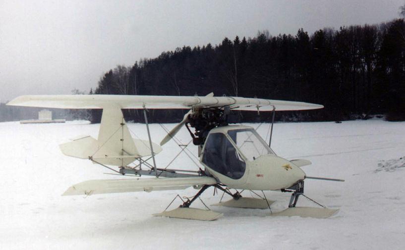 У самолета из Омска кончилось топливо во время полета