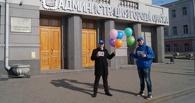Чиновников Омска записали в цирк