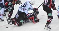 Эксперты пророчат победу Магнитогорску в матче с омским «Авангардом»