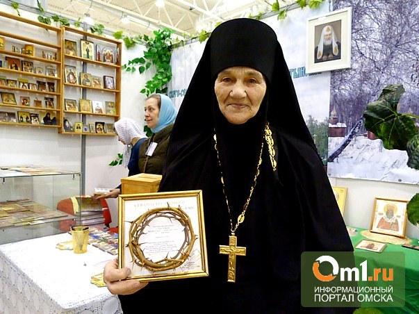 В Омске начинает работу православная лаборатория