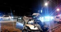 Омская полиция закончила расследование резонансного октябрьского ДТП у Парка Победы
