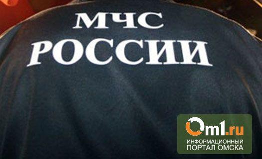 В Омске произошел еще один взрыв бытового газа