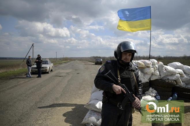 Янукович: «Украина стала напоминать Германию времен Гитлера»