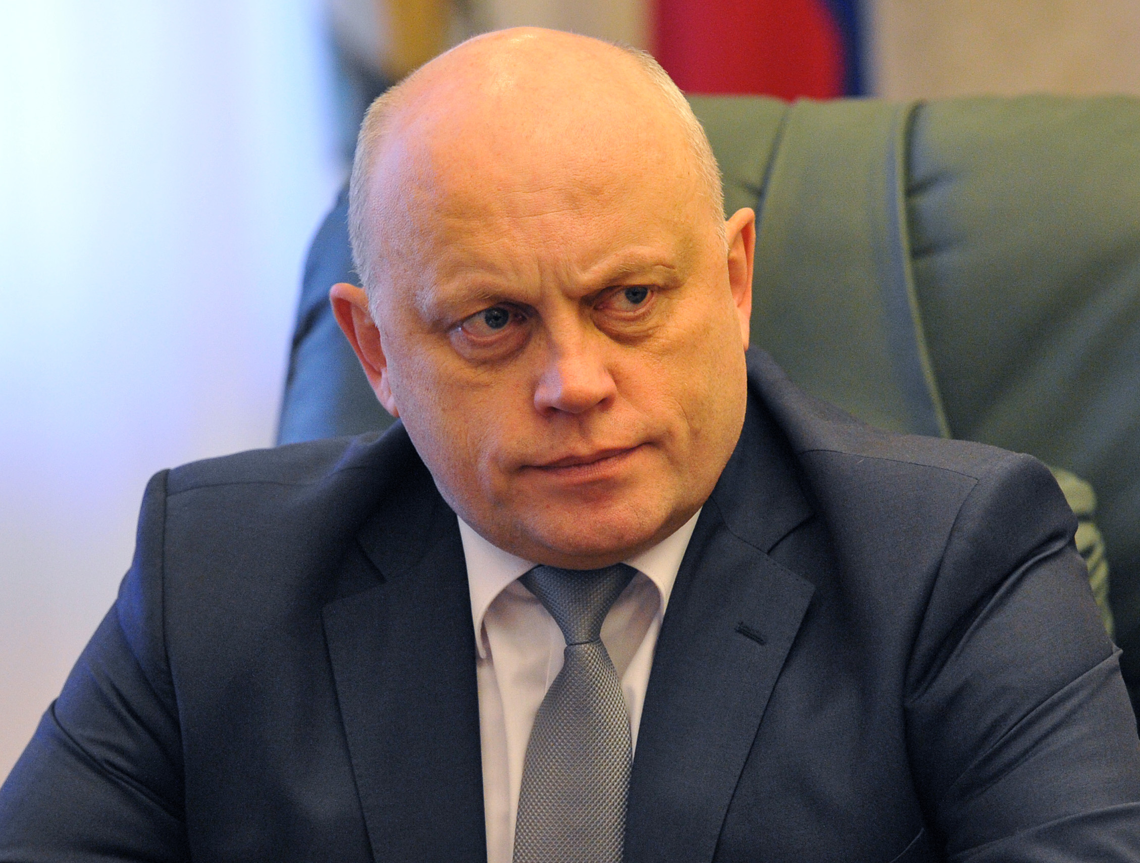 Губернатора возмутили нелегальные маршрутки на дорогах Омска