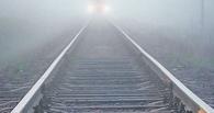 Поезд «Омск — Новосибирск» сбил женщину в Калачинском районе