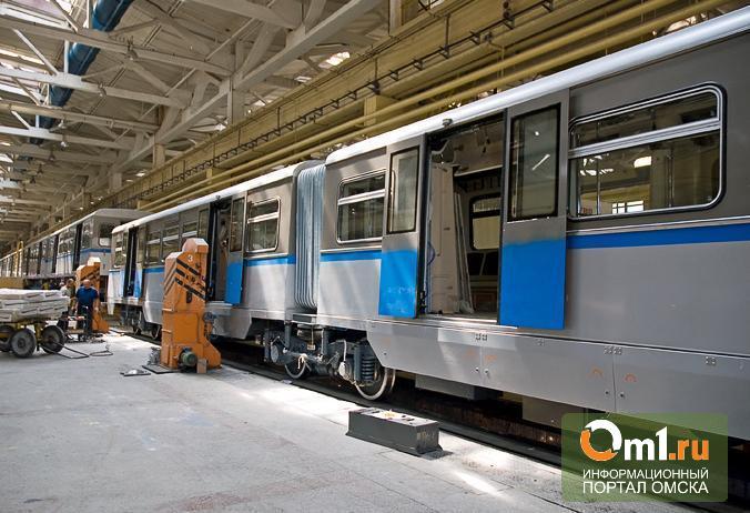 Назаров направил больше бюджетных денег на омское метро