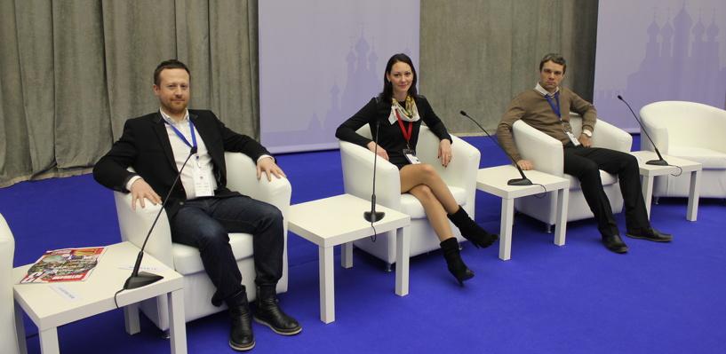Венчурный фонд Промсвязьбанка принял активное участие в формировании национальной идеи МСБ