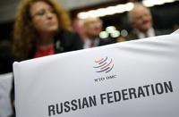 Год в ВТО: что изменилось в российской экономике