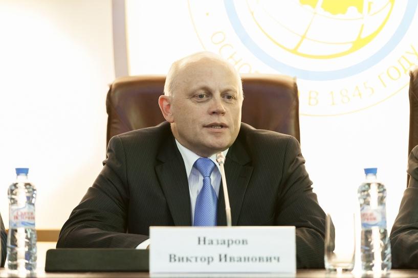 Назаров подписал протокол сотрудничества между Омском и Казахстаном