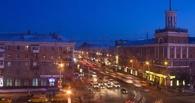 Дорожная обстановка в Омске: день жестянщика продолжается